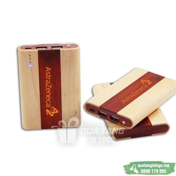 PGV 03 Cung cap qua tang pin sac du phong vo go in logo lam qua tang quang cao thuong hieu doanh nghiep (2)