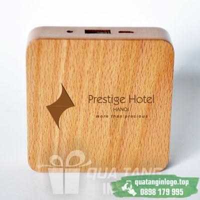 PGV 13 pin sac du phong vo go in logo cong ty lam qua tang khach hang quang cao thuong hieu doanh nghiep (5)