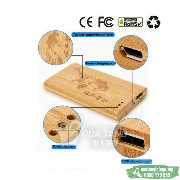 PGV 15 pin sac du phong vo go in logo cong ty lam qua tang khach hang quang cao thuong hieu doanh nghiep quatanginlogo (3)