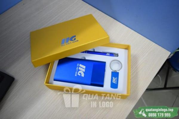 PKV 002 Qua tang pin sac du phong in logo khac logo cong ty lam qua tang khach hang quang cao thuong hieu (8)