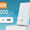 Xiaomi 20000mAh 2c pin sac du phong chinh hang Mi 20000mAh 2C - 9