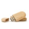 USB Go khac logo UGV 03 USB vo Go nap day bo tron qua tang usb go in logo quang cao cong ty thuong hieu doanh nghiep (1)