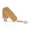 USB Go xoay khac logo UGV 07 USB vo Go xoay usb qua tang go in logo lam qua tang khach hang quang cao cong ty (2)