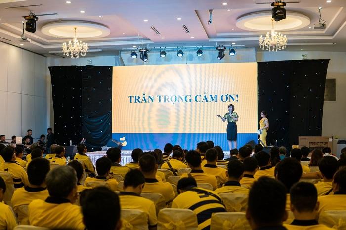 7 Lý do khiến doanh nghiệp nên tổ chức hội nghị tri ân khách hàng