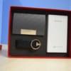 GST 10 -Giftset – Bo qua tang 3in1 hop vi namecard-USB-Pin sac du phong in logo khac logo lam qua tang khach hang VIP quang cao thuong hieu cong ty (2)