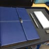 GST 14 -Giftset – Bo qua tang 4in1 USB pha le-Pin sac du phong-but kim loai-so in logo khac logo lam qua tang khach hang VIP quang cao thuong hieu doanh nghiep (1)