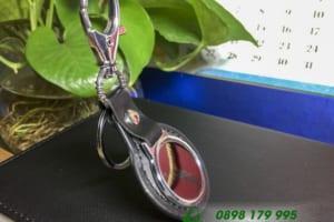 MKT 04 moc khoa da kim loai tron cao cap khac logo dap logo in logo qua tang quang cao thuong hieu doanh nghiep_4
