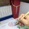 BGT 10 But go nho xoay khac ten in logo qua tang khach hang hoi thao quang cao thuong hieu doanh nghiep (3)