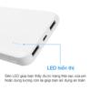 SDPS100 – Pin Sac Du Phong Silicon Power S100 10.000mAh in logo lam qua tang (1)