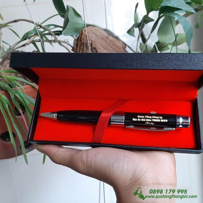 BÚT USB Đa Năng 5in1 khắc logo CTY ĐỊA ỐC SÀI GON TNHH MTV làm quà tặng